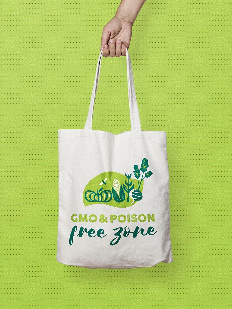 GMO poison free ss