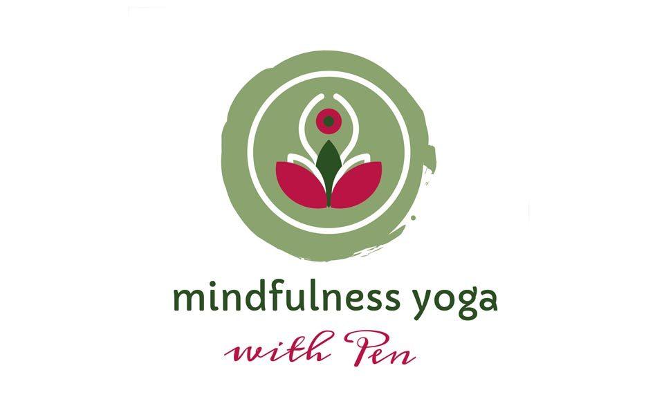 mindfulness yoga logo spiritlab