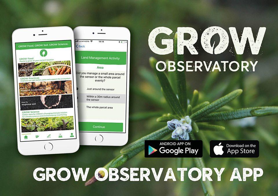 GROW app social media2