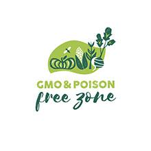 GMO Free Zone